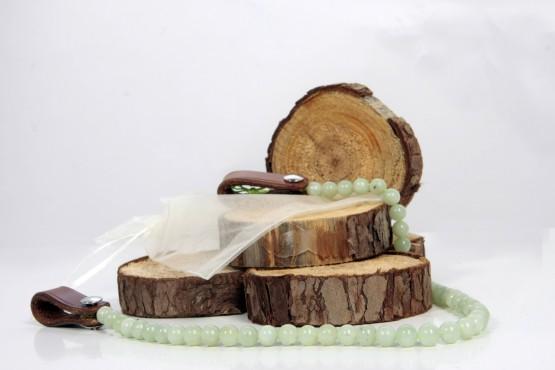 Frontal Jade - Sagesse