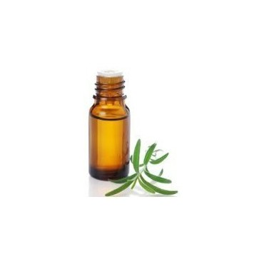 Essential oil aspic lavender