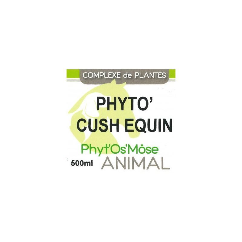 Phyto'Cush équin