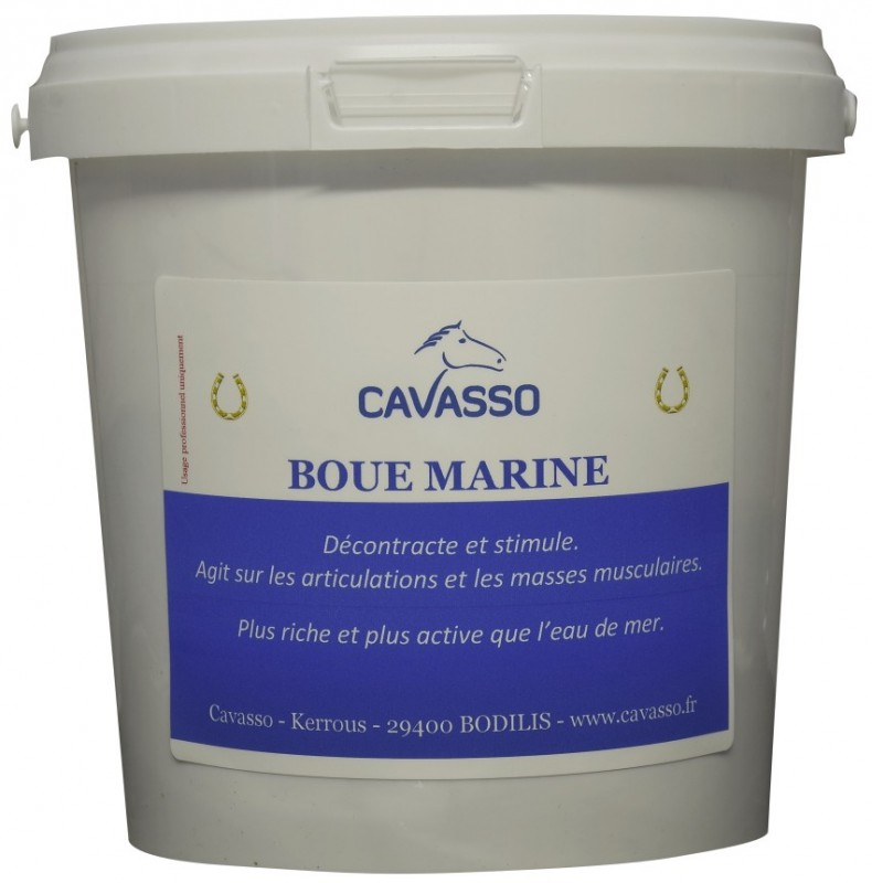 Boue Marine