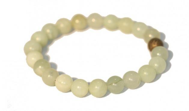 Bracelet Jade - Sagesse