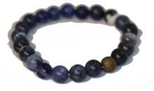 Bracelet Sodalite - Concentration