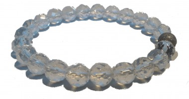 Bracelet Cristal de roche