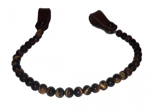 Frontriem Tigers eye