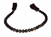 Browband Tigers eye