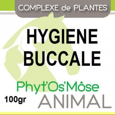 Hygiene buccale