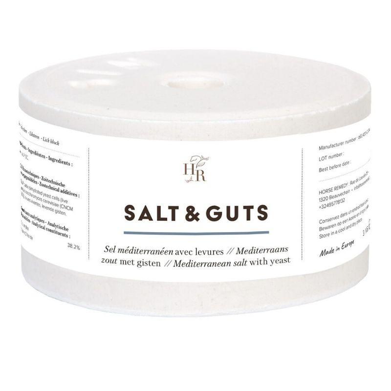 Salt & Guts