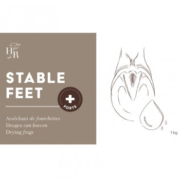 Stable Feet Forte