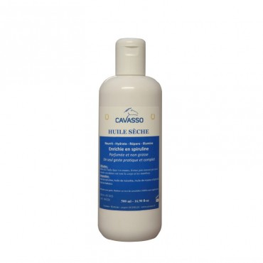 Dry Oil Cavasso  500 ml