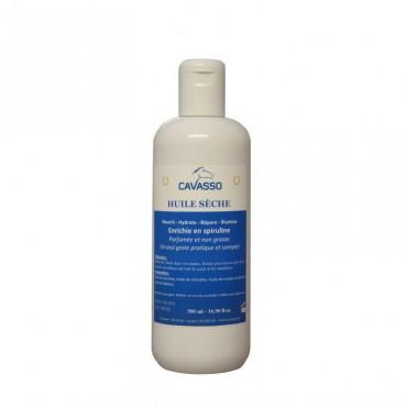 Fles droge olie Cavasso  500 ml
