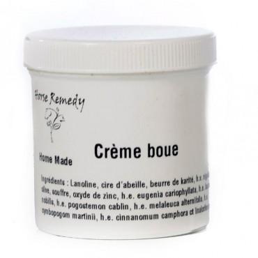 Mud cream