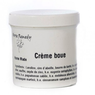 Mud Cream - 250 ml