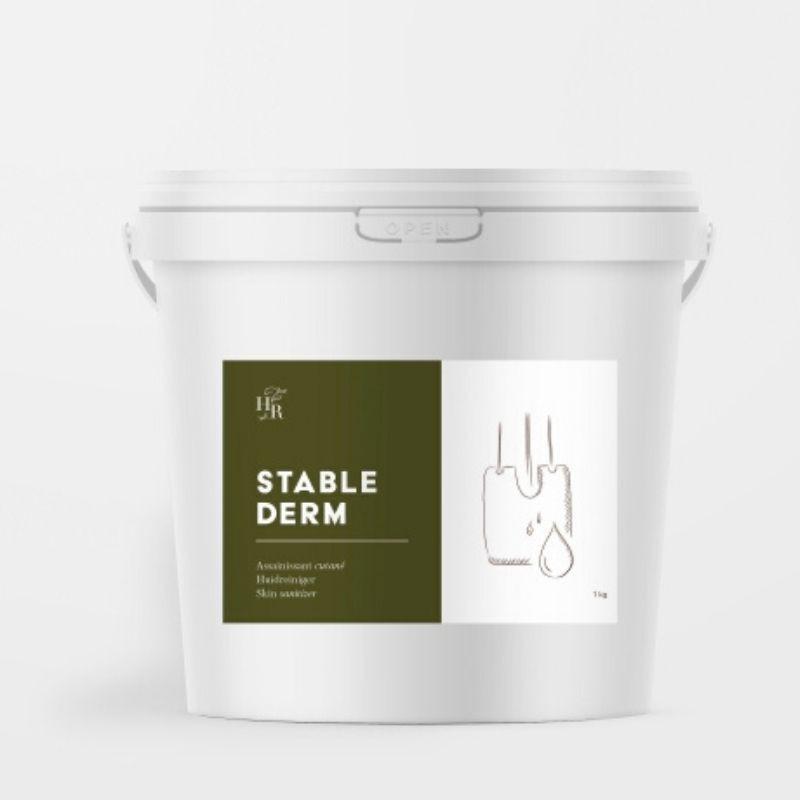 Stable'Derm