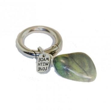Lucky Charm Jade