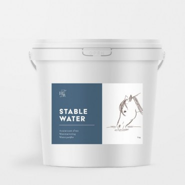 Stable'Water