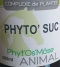 Découvrez le Phyto'Suc